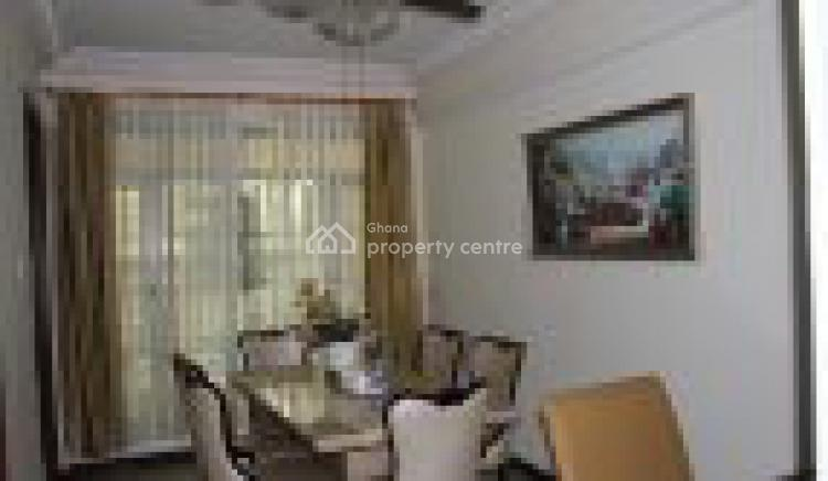 3 Bedroom Fully Furnished Apartment, Ga East Municipal, Accra, Flat for Rent