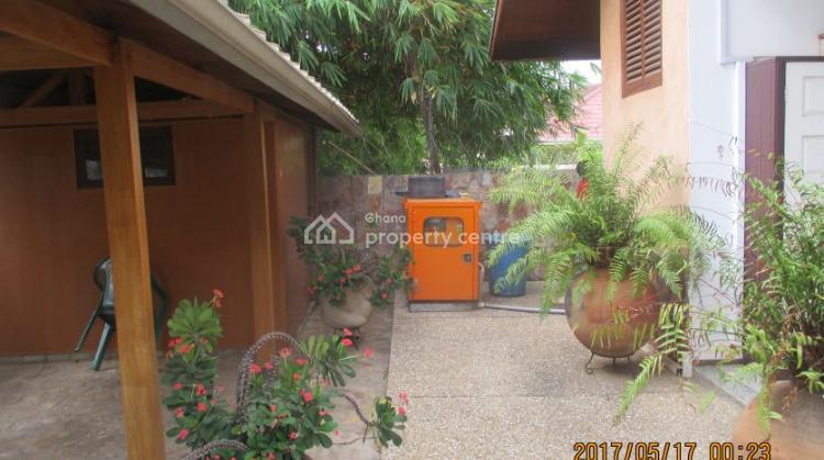 2 Bedroom House, East Legon, Accra, Detached Bungalow for Rent