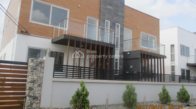 Luxury 3-bedroom House, Ashaley Botwe, Tema, Accra, Semi-detached Duplex for Sale