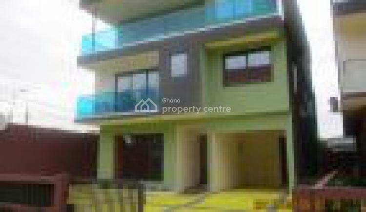 3 Bedroom Townhouses, East Legon, Accra, Townhouse for Rent