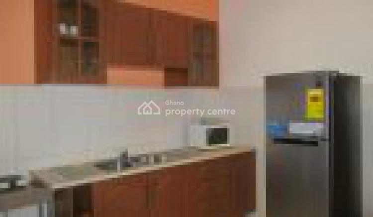 3 Bedroom Apartment, East Airport, Airport Residential Area, Accra, Flat for Rent