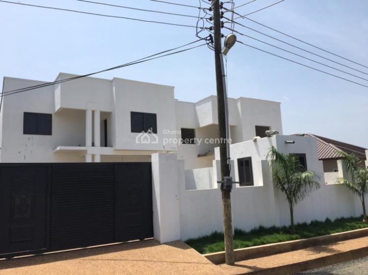 Executive 4 Bedrooms with 1 Bqs, Tesano, Kumasi Metropolitan, Ashanti, House for Sale