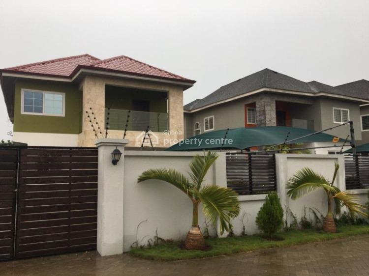 Executive 4 Bedrooms House, Roman Ridge, Accra, House for Sale