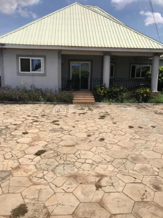 Executive 2 Bedrooms House, Paraku Estate, Dome, Ga East Municipal, Accra, House for Sale