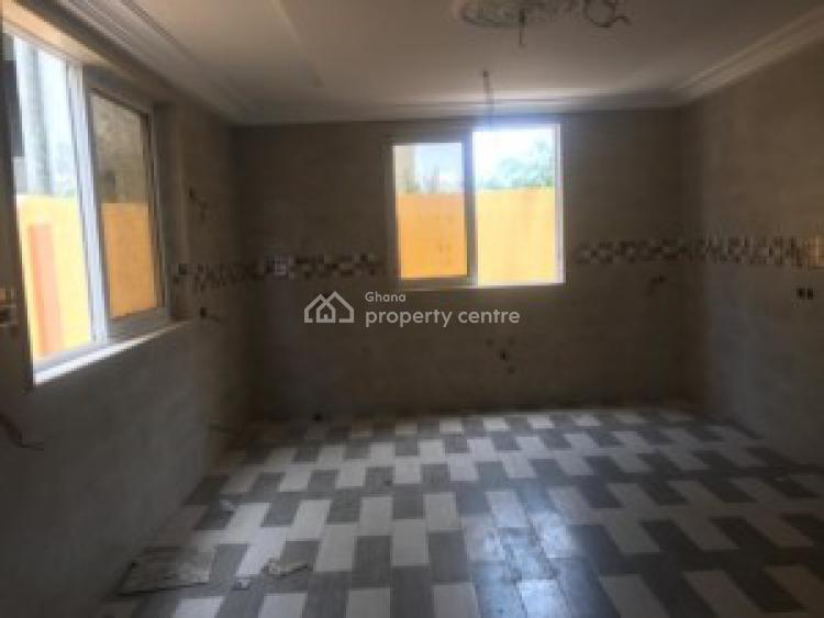 Executive 4 Bedrooms House with 1 Bqs, East Airport, Airport Residential Area, Accra, House for Sale