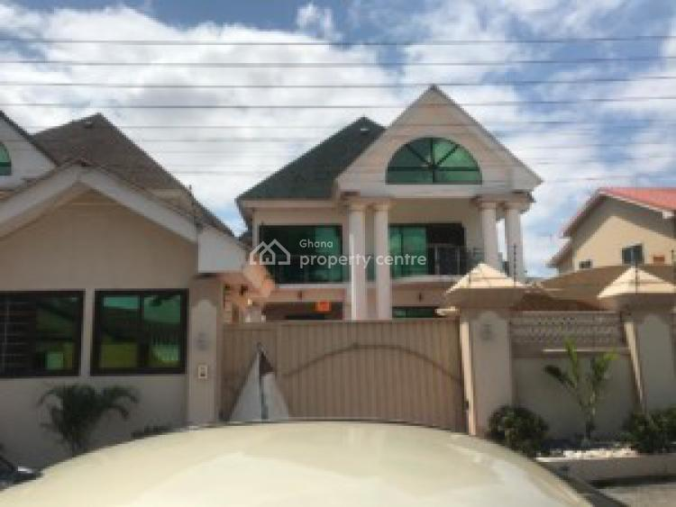 Executive 5 Bedrooms House with 1 Bqs, West Legon, Legon, Accra, House for Sale