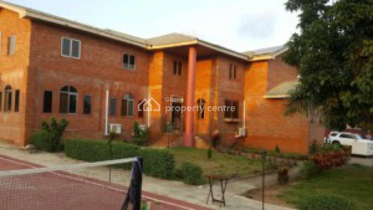 Executive 6 Bedrooms House with 3 Bqs, Kwabenya Acp, Ga East Municipal, Accra, House for Sale