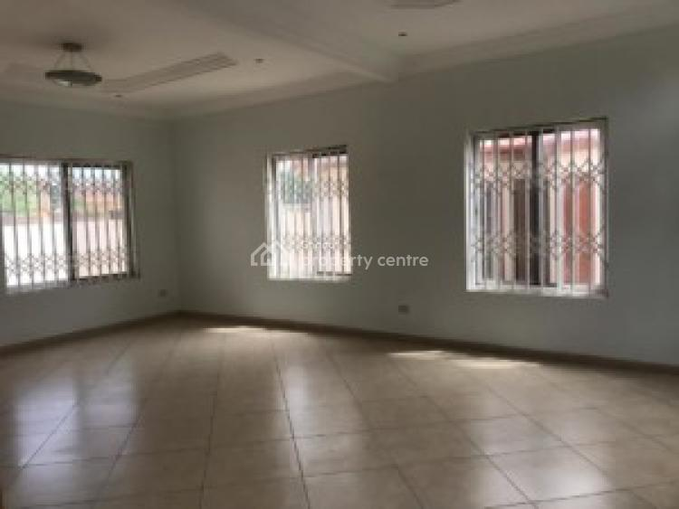 Executive 5 Bedrooms House with 2 Bqs, East Legon, Accra, House for Sale