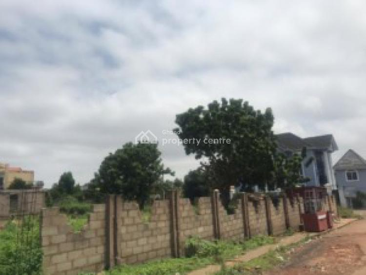 2 Plots of Land, West Legon, North Legon, Accra, Land for Sale