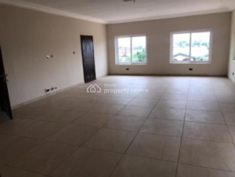 Executive 5 Bedrooms House with Bqs, East Airport, Airport Residential Area, Accra, House for Sale