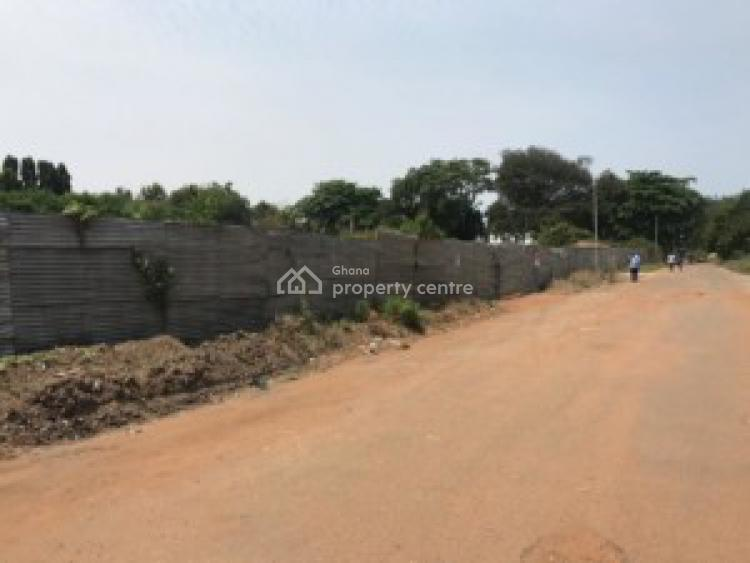 2.5 Acres of Land, Cantonments, Accra, Land for Sale