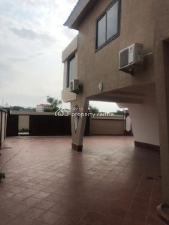 Executive 5 Bedrooms House with 1 Bqs, East Legon, Accra, House for Sale