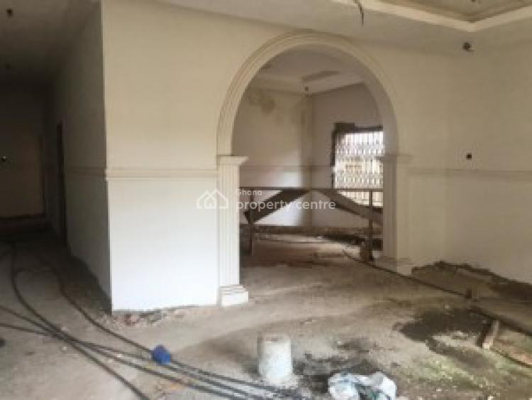 Executive 3 Bedrooms House, Ashongman Estate, Ga East Municipal, Accra, House for Sale