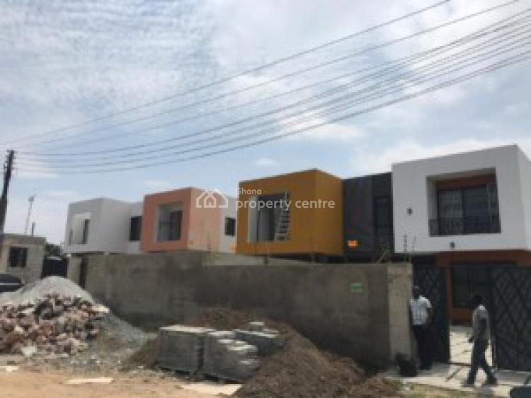 Executive 4 Bedrooms House, East Airport, Airport Residential Area, Accra, House for Sale