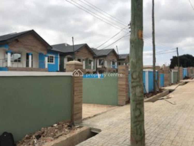 Executive 5 Bedrooms with Swimming Pool, Achimota, Accra, House for Sale