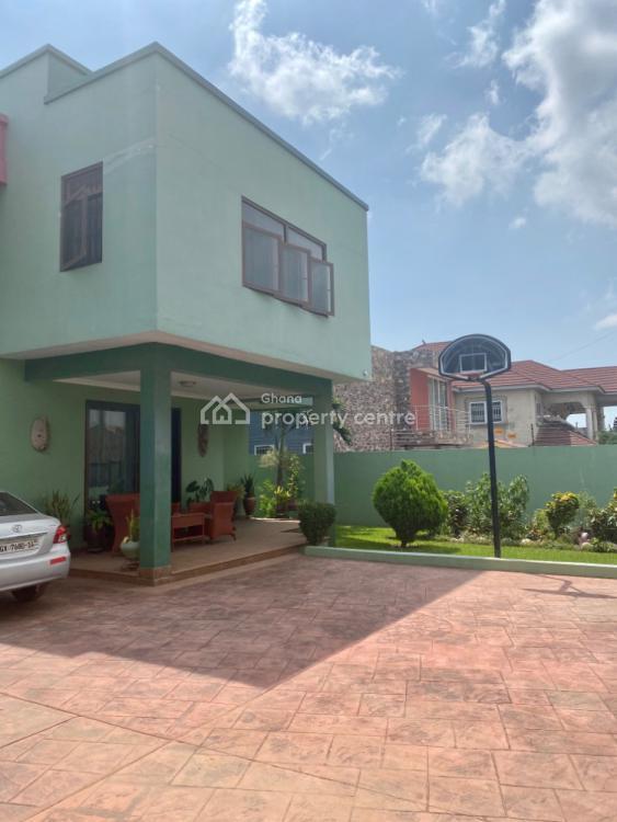 Three Bedroom House, Tse Addo, La Dade Kotopon Municipal, Accra, House for Sale