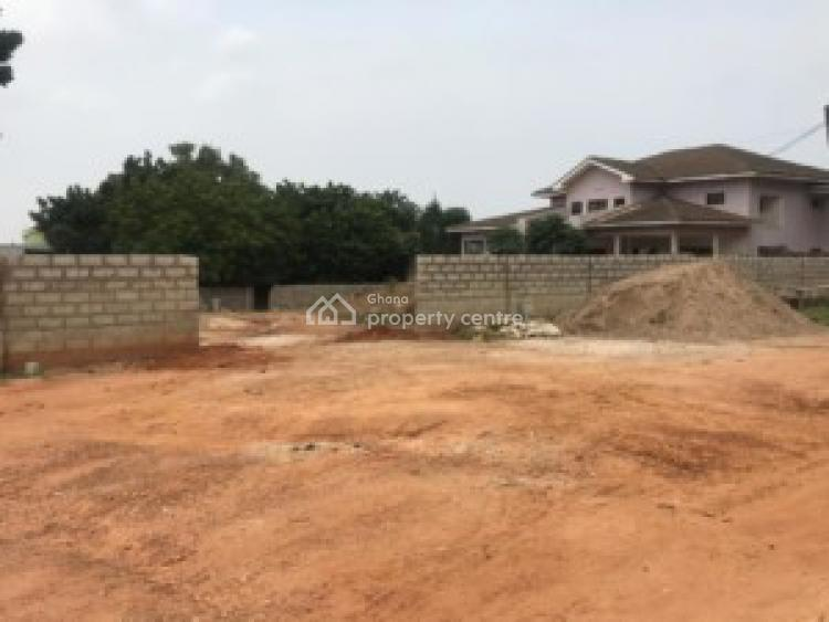 2 Plots of Land, Airport Residential Area, Accra, Land for Sale