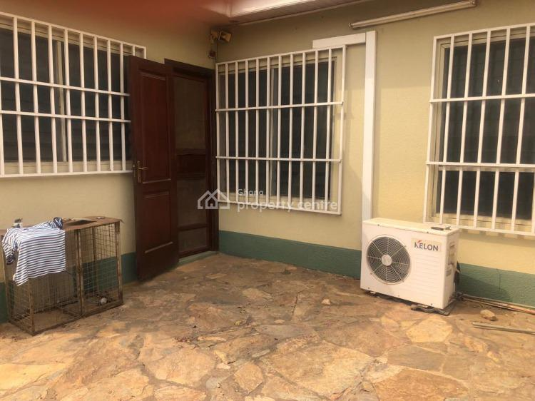 Three Bedroom House with a Two Bedroom Outhouse, Hydraform Estates, Spintex, Accra, House for Sale