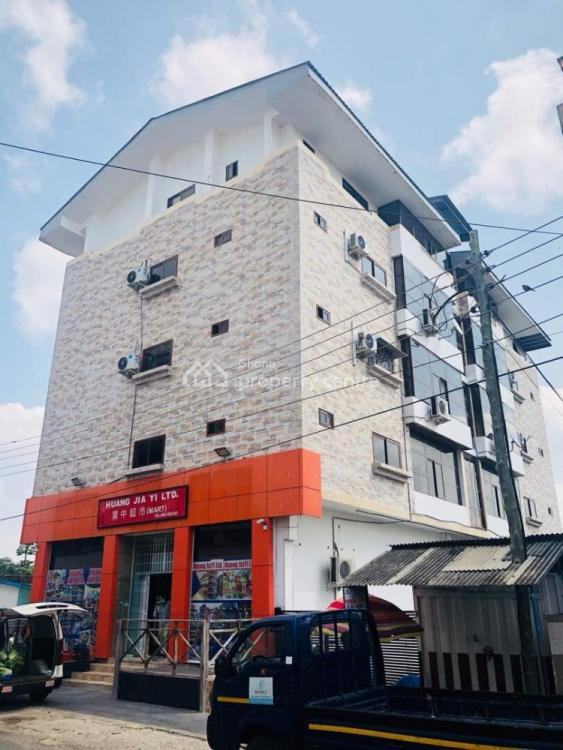 Three Bedroom Apartment, Osu, Accra, Apartment for Sale