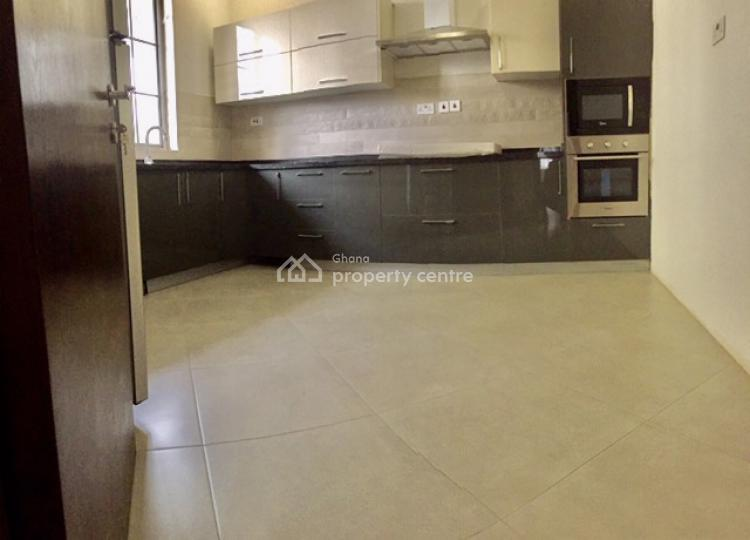 3 Bedroom Apartment, Spintex, Accra, Flat for Rent