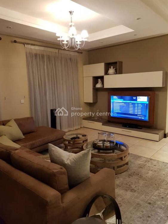 Two Bedroom Furnished Apartment, Cantonments, Accra, Flat for Sale