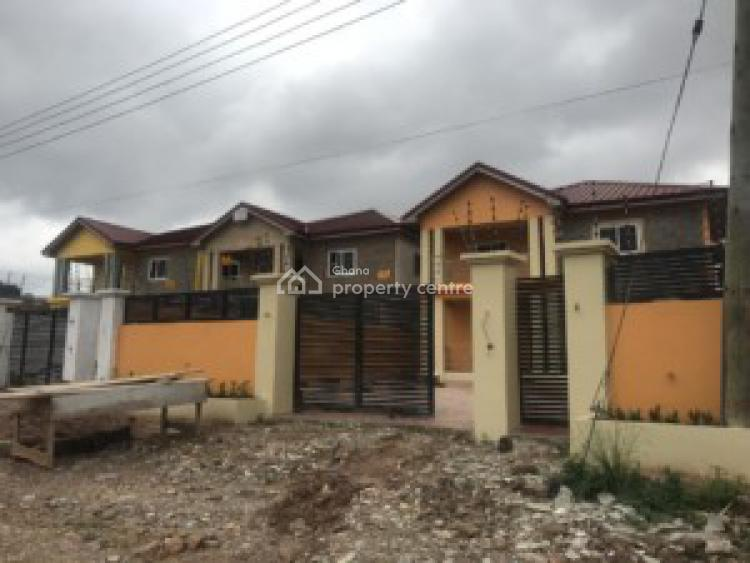 Executive 4 Bedrooms House, Kwabenya, Ga East Municipal, Accra, House for Sale