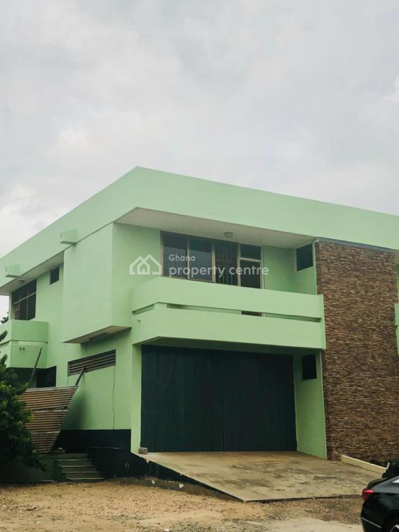 Four Bedroom House, Dzorwulu, Accra, Detached Duplex for Sale
