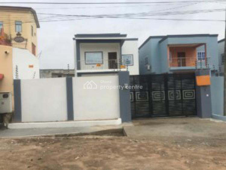 Executive 4 Bedrooms with 1 Bqs, West Legon, Legon, Accra, House for Sale