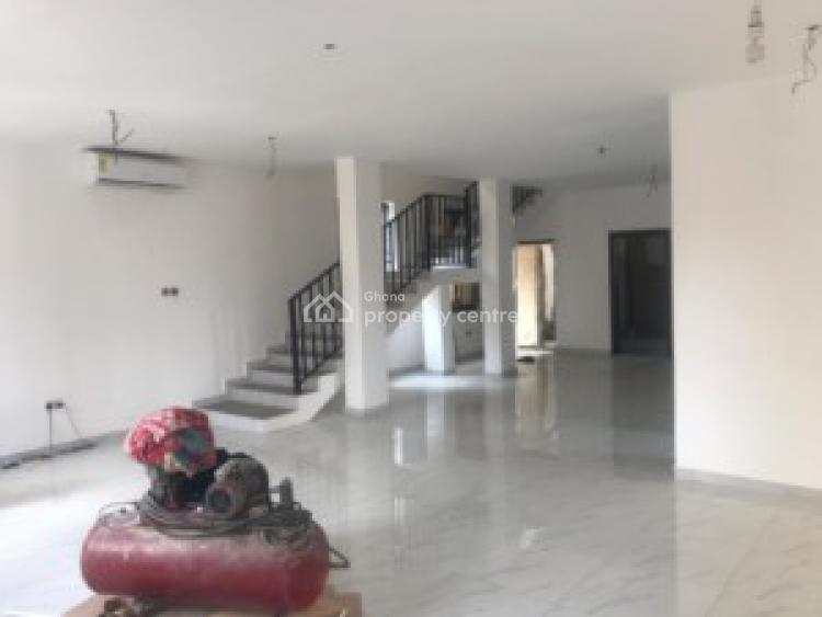 Executive 4 Bedrooms with 1 Bqs, Community 20, Spintex, Accra, House for Sale