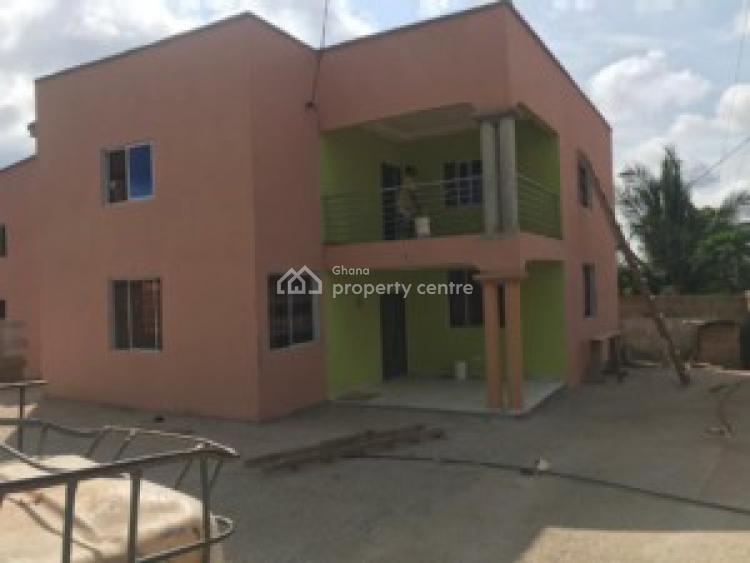 Executive 4 Bedrooms House, Ashongman Estate, Ga East Municipal, Accra, House for Sale