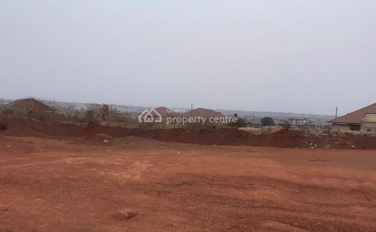 Prime Plots of Land, Amrahia Villas, Dzorwulu, Accra, Mixed-use Land for Sale