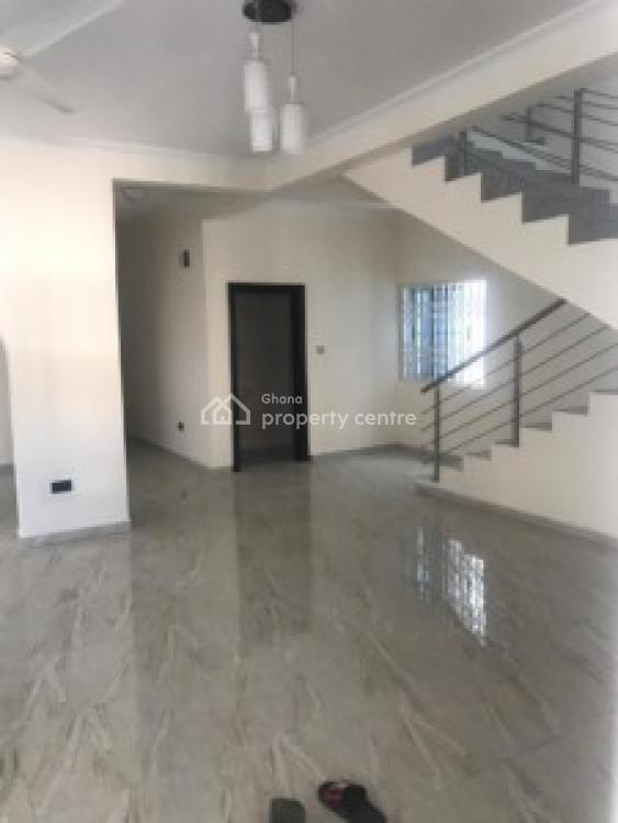 Executive 4 Bedrooms with 1 Bqs, West Legon, East Legon, Accra, House for Sale