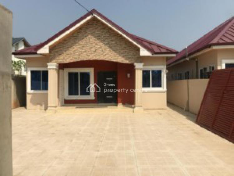 Executive 3  Bedrooms House, Spintex, Accra, House for Sale