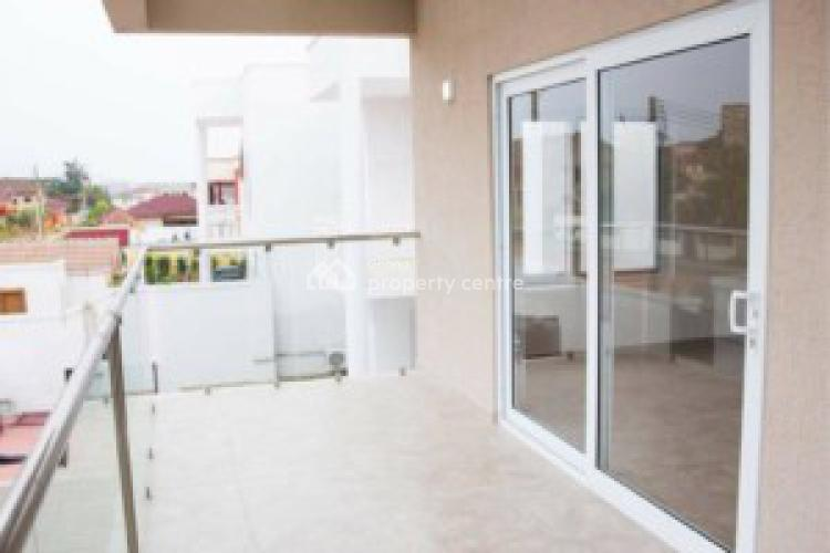 Executive 3 Bedrooms with 1 Bqs, East Airport, Airport Residential Area, Accra, House for Sale