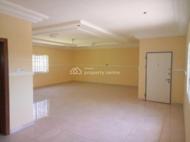 an Executive 5 Bedrooms House with 1 Bedroom Boys Quarters Swimming Po, East Legon, Accra, House for Sale