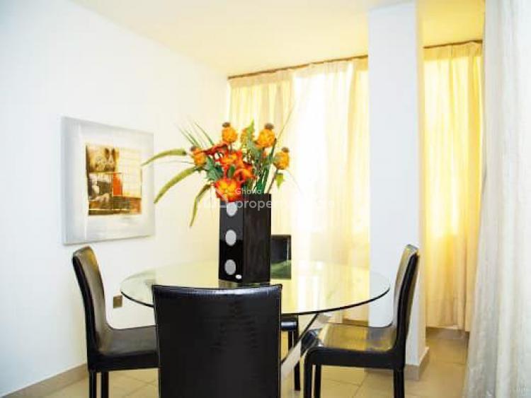 2 Bedroom Apartment, East Legon (okponglo), Accra, Flat for Rent
