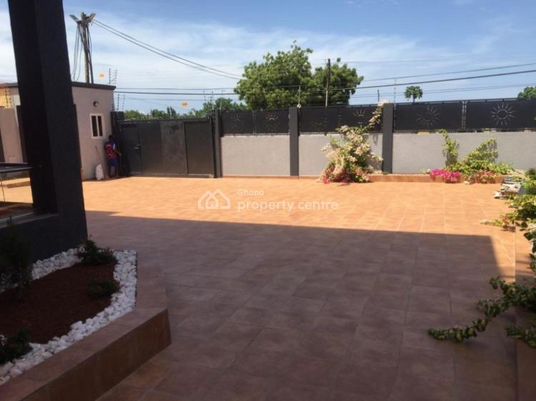 an Executive 5 Bedrooms House with 1 Bedrooms Boys Quarters, East Airport, Airport Residential Area, Accra, House for Sale