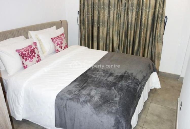 1 Bedroom Apartment, North Ridge, Accra, Flat for Rent