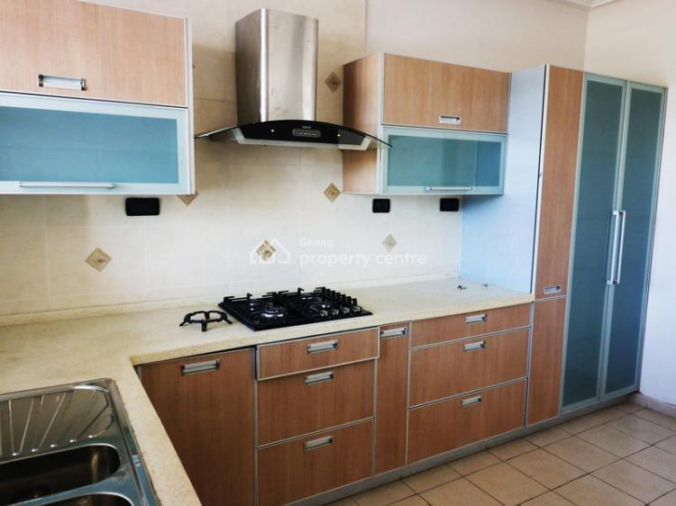 3 Bedroom Apartment, Cantonments, Accra, Flat for Rent