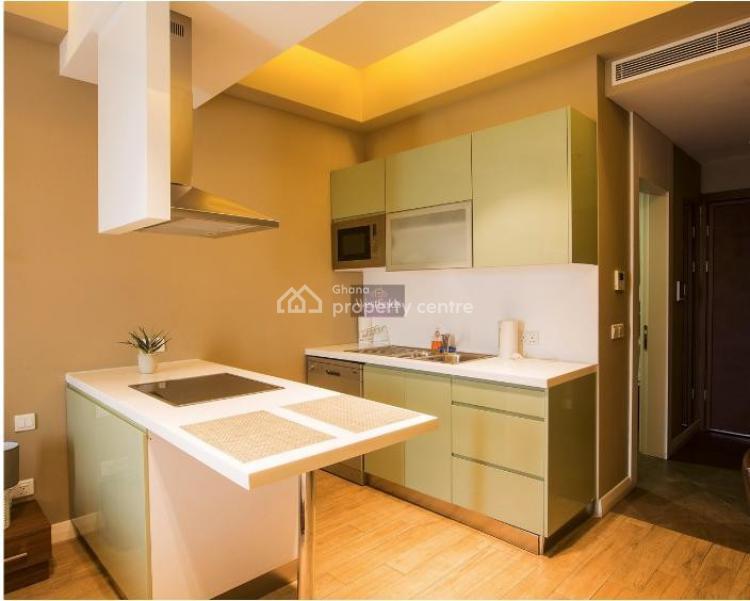 1 Bedroom Apartment, Cantonments, Accra, Flat for Rent
