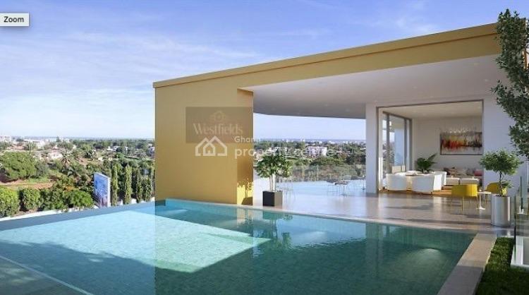 2 Bedroom Duplex, North Labone, Accra, Detached Duplex for Rent