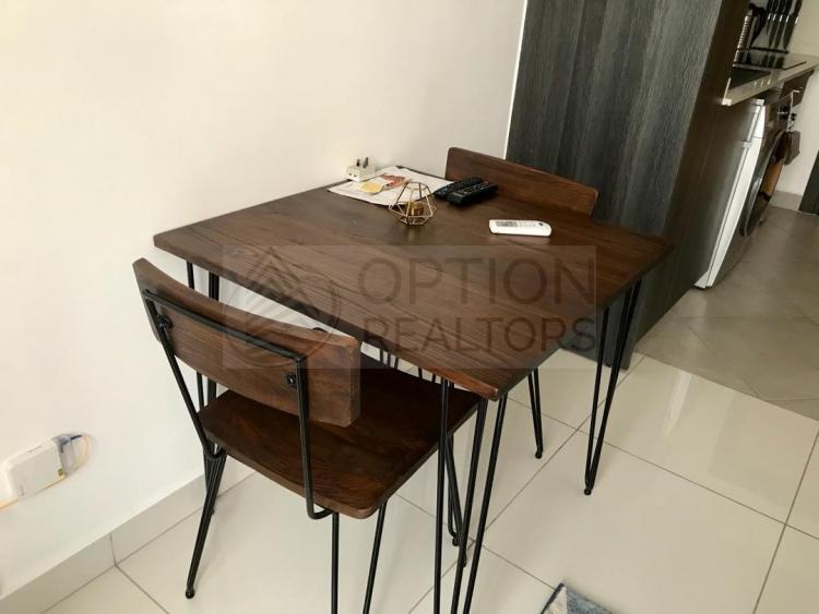 1 Bedroom Studio Apartment, Cantonments, Accra, Mini Flat for Rent