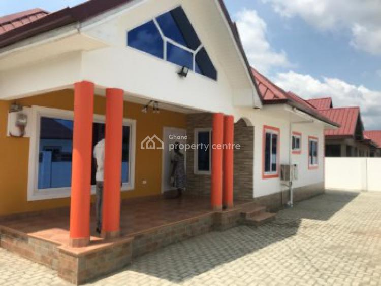 an Executive 3 Bedrooms Houses, Oyibi, Accra, House for Sale
