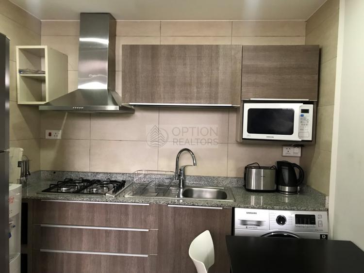 1 Bedroom Studio Apartment, Airport Residential Area, Accra, Mini Flat for Rent