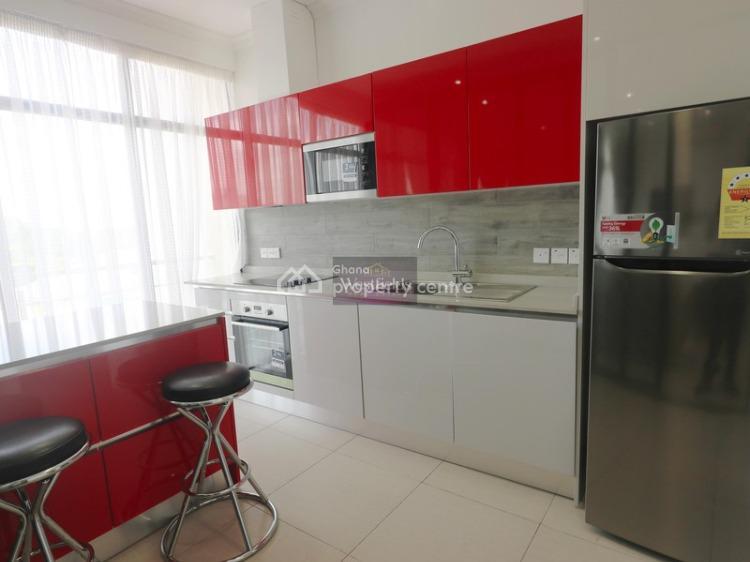 3 Bedroom Apartment, Cantonments, Accra, Flat for Rent