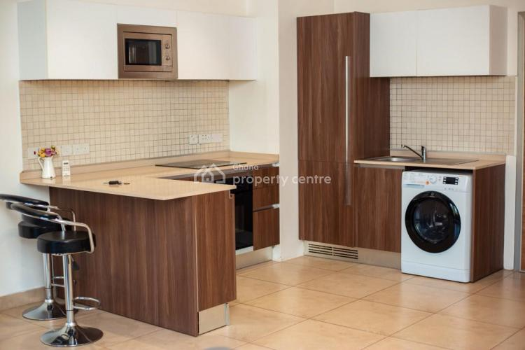 a 2 Bedrooms Apartment, North Labone, Accra, Flat for Rent