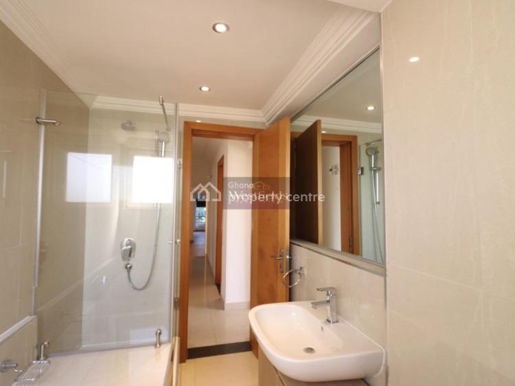4 Bedroom Apartment, Cantonments, Accra, Flat for Rent