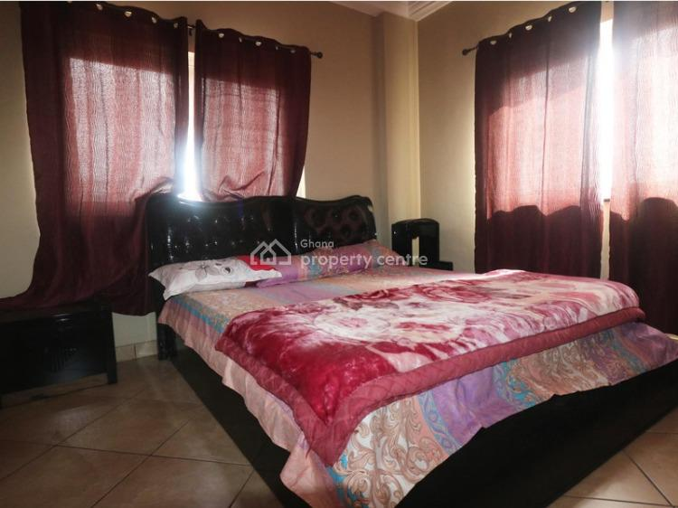 3 Bedroom Apartment, Airport Residential Area, Accra, Flat for Rent
