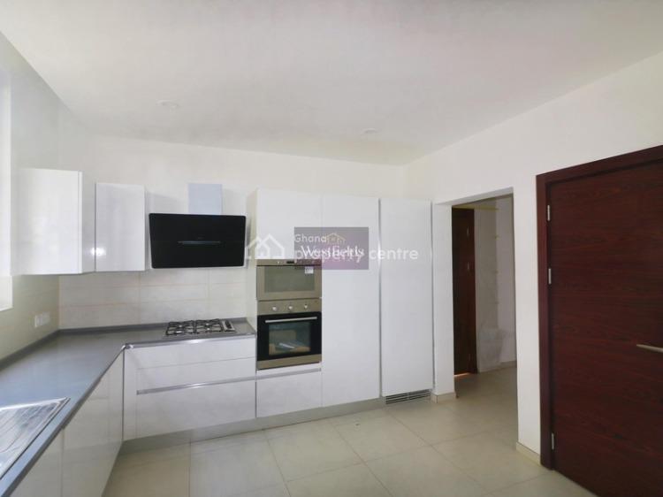 4 Bedroom Townhouse, Roman Ridge, Accra, Townhouse for Rent