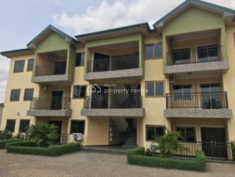 an Executive 2 Bedrooms Furnished Apartment, Adenta Municipal, Accra, Flat for Rent